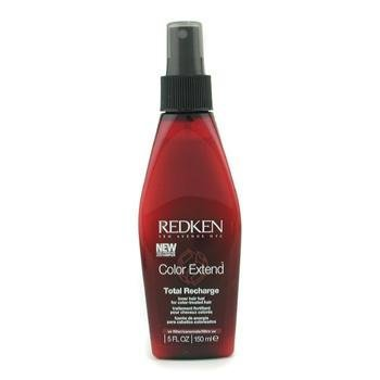 REDKEN by Redken:COLOR EXTEND TOTAL RECHARGE FOR COLOR TREATED HAIR SPRAY 5 OZ (Color Total Extend Recharge)