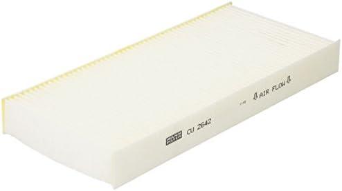 purflux AHC142 filtre cabine