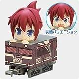 ■■ トミーテック はこてつ:RailWars!(はこてつ れーる うぉーず)(BOX販売:8個入り)TOMYTEC 鉄道模型 Nゲージ