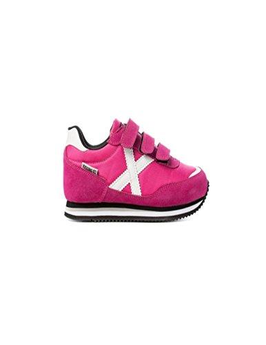 Jogging Kid Vco Basica Rosa