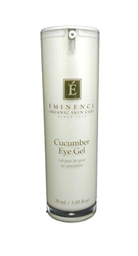 Eminence Organic Skincare. Cucumber Eye Gel 1.05 fl. oz.