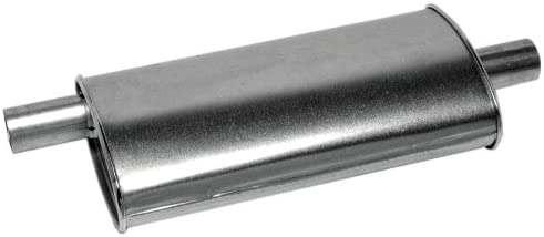 Walker 18112 Tru-Fit Universal Muffler