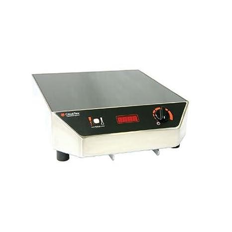 Amazon.com: cooktek mc-3500 208 – 240 V Single quemador Free ...