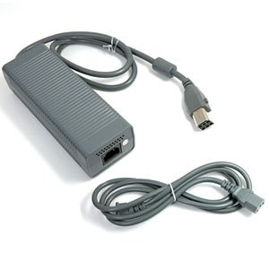Xbox 360 203W Power Brick Adapter for sale  Delivered anywhere in Canada