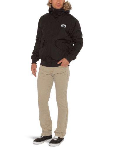 website for discount top-rated 2019 authentic Helly Hansen Men's Dubliner Bomber Jacket
