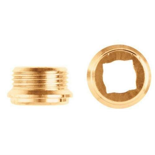 Ace Faucet Seats for Kohler Faucets (Brass), 47917