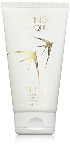 Price comparison product image Lalique Living Lalique Perfumed Body Lotion 150ml/5oz