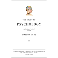 The Story of Psychology (English Edition)