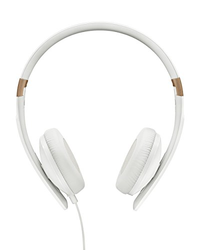 Sennheiser HD2 30i White Ear Headphones
