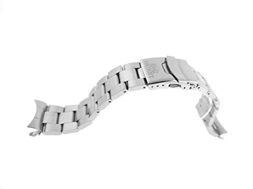OEM Orient Mako Diver Replacement Bracelet (Orient Watch Replacement Band)