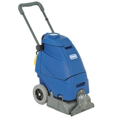 Clarke Clean Track 12 Commercial Self-Contained Carpet Extractor - Nilfisk Carpet