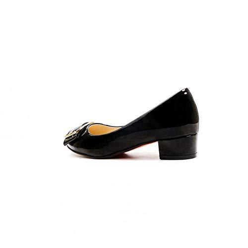 5 BalaMasa Femme APL11064 Compensées Sandales 36 Noir Noir wrxOr0q