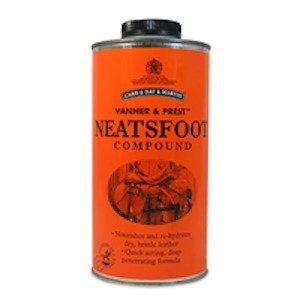 Carr & Day & Martin - Neatsfoot Compound x 500 Ml