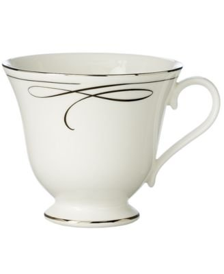 Waterford Ballet Ribbon Teacup, 6-Ounce