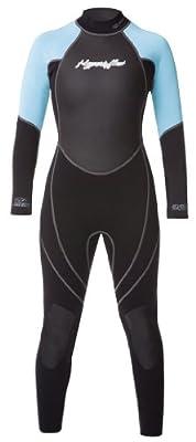 Hyperflex Wetsuits Girls' Access 3/2mm Full Suit