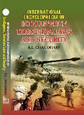 Read Online International Encyclopaedia of Intelligence Terrorism Laws and Security ebook