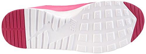 Nike Wmns Air Max Thea Print - 599408602 Bianco-rosa