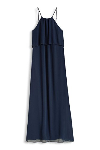 Kleid Blau 400 ESPRIT Damen Navy Collection fxqwfPTz