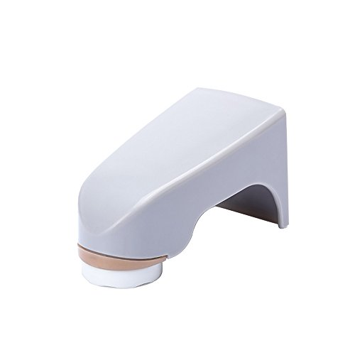 (Weiliru Magnetic Soap Holder Prevent Rust Dispenser Adhesion Wall Attachment Dishes Dry Soap)