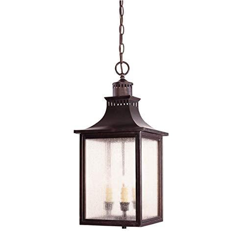 Savoy House 5-256-13 Three Light Hanging ()