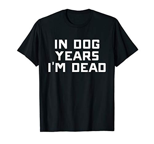In Dog Years I