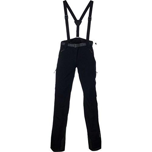 Mammut Base Jump Touring Pant - Women's Pants & shorts 6 Black by Mammut
