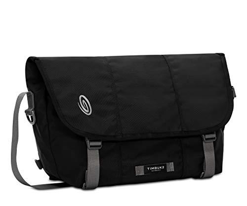 Timbuk2 Classic Messenger Bag, Black Forest, Medium