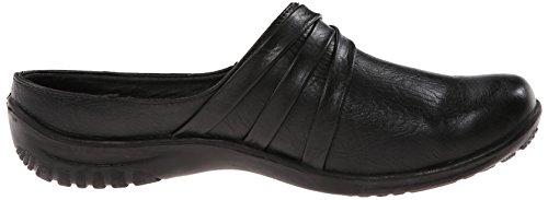 Easy Street Womens Easy Mule Black