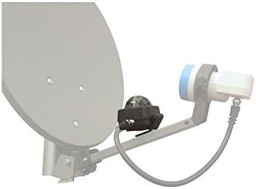 Brújula satfinder para orientación de parabólica: Amazon.es ...