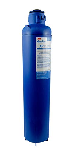 3M Aqua-Pure Whole House Replacement Water Filter – Model AP917HD