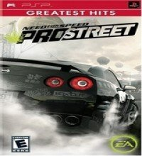 10d607e78 Buy Need for Speed: Prostreet (Sony PSP) Online at Low Prices in ...