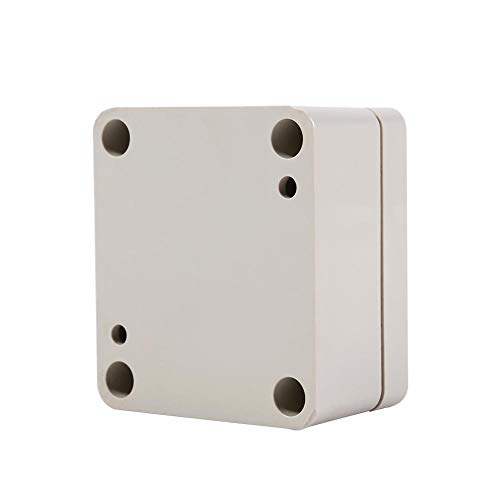 1PC ABS Waterproof Junction Box, Good Sealing Performance, Long Service Time, 2 Sizes for Your Choice(656035mm) by Mugast (Image #7)
