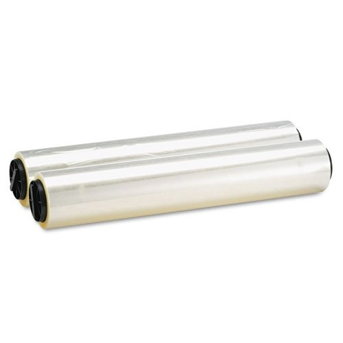 Scotch DL1051 Refill Rolls for Heat-Free Laminating Machines, 250-Foot by 3M