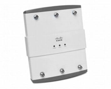 CISCO AIR-LAP1252AG-E-K9 802.11a//g//n-d2.0 2.4//5-GHz Mod Unified AP;6 RP-TNC;ETSI