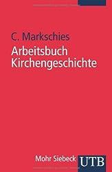 Arbeitsbuch Kirchengeschichte.