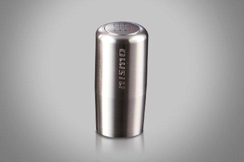 Genuine Nissan C2865-1EA02US Titanium Shift Knob by Nissan