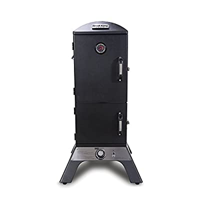 Broil King 923610 Vertical Charcoal Smoker from 923610-p