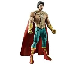 DC Universe Classics El Dorado Collectible Figure - Wave 18