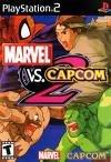 marvel vs capcom art - 3