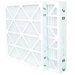 16 x 20 x 1 Merv 13 Furnace Filter (12 Pack)