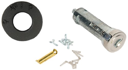 - ACDelco D1411G GM Original Equipment Uncoded Ignition Lock Cylinder