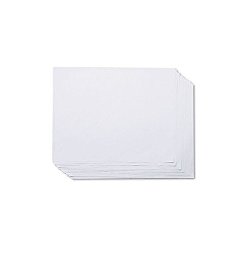 Desk Blotter Refill (House of Doolittle 402 Doodle Desk Pad Refill, 25 Sheet Pad, 22 x 17)