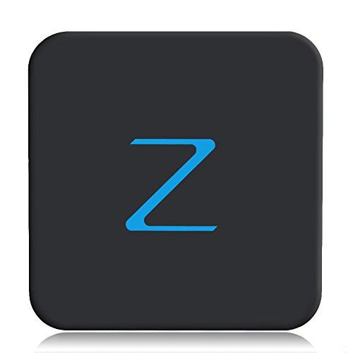 [2G/16G 2.4G/5G WIFI]Mifanstech Z Tv Box Z11 PRO Android 6.0 Marshmallow Tv Box Amlogic S905X Quad Core 802.11 AC Wifi 4K Bluetooth 4.0
