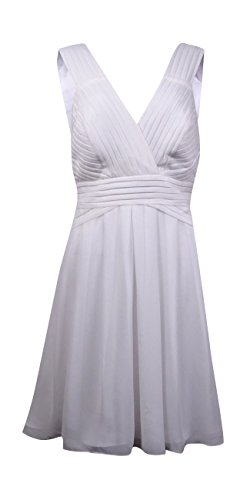 calvin klein a line pleated dress - 5