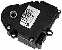 HVAC Panel Mode Door Actuator ACDelco GM Original Equipment 15-73044