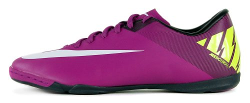 Nike Mercurial Victory Ic - Rød Plomme / Windchill / V