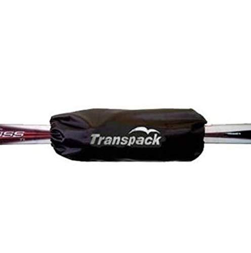 (Transpack Binding Cover in Black)