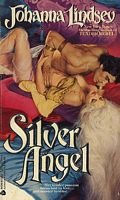 book cover of Silver Angel