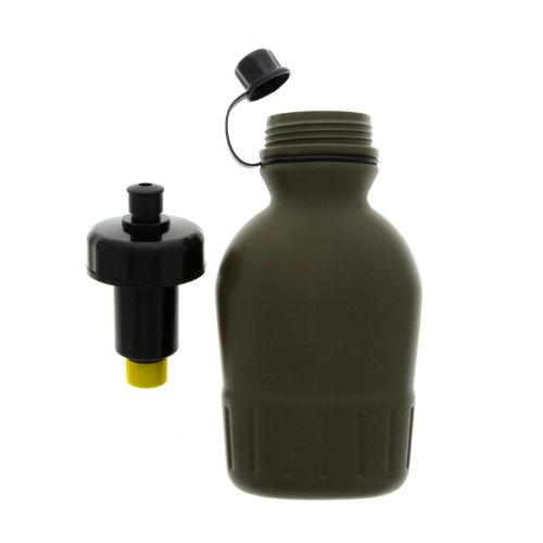 Seychelle 38oz Water Bottle Canteen with Advanced Filter ...