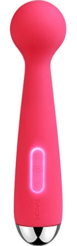 SVAKOM Mini Emma Adult Sex Toys Waterproof Rechargeable G-Spot Vibrating Vibrator